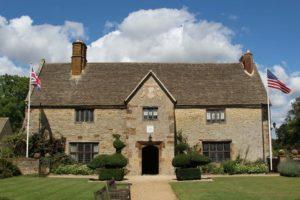 Sulgrave Manor & Garden